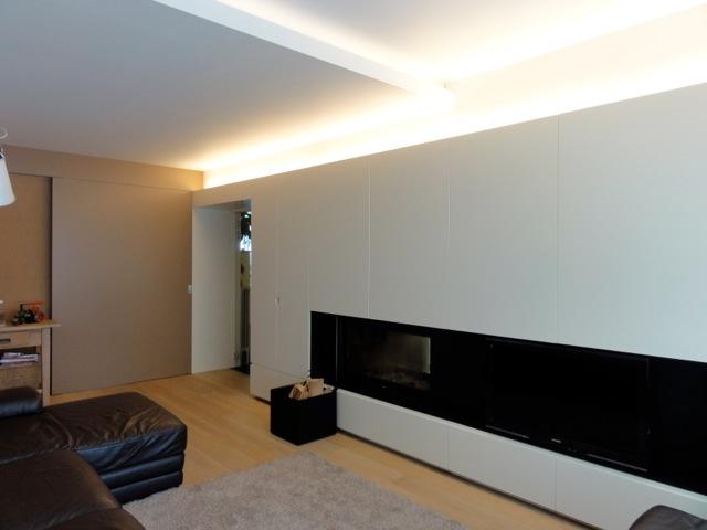 Impressies van de bouw van het huis huis inrichten met for Eigen kamer ontwerpen 3d